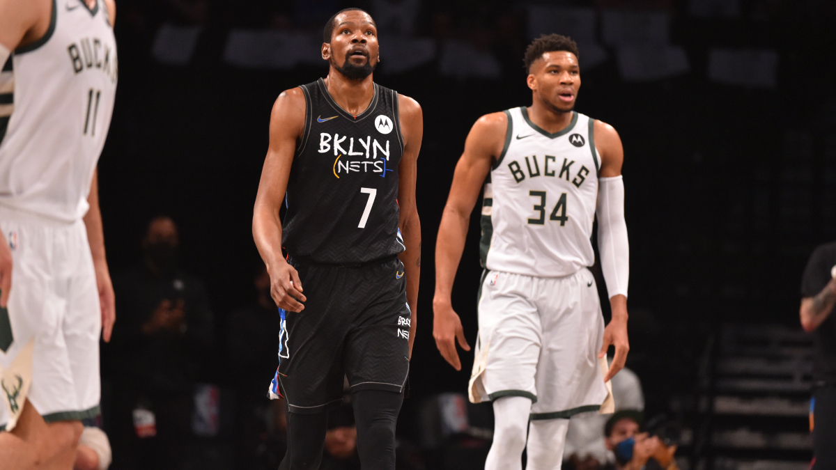 NBA Playoff Round 2 Series Bets: Finding Value On Both Sides the Conference Semifinal Matchups thumbnail