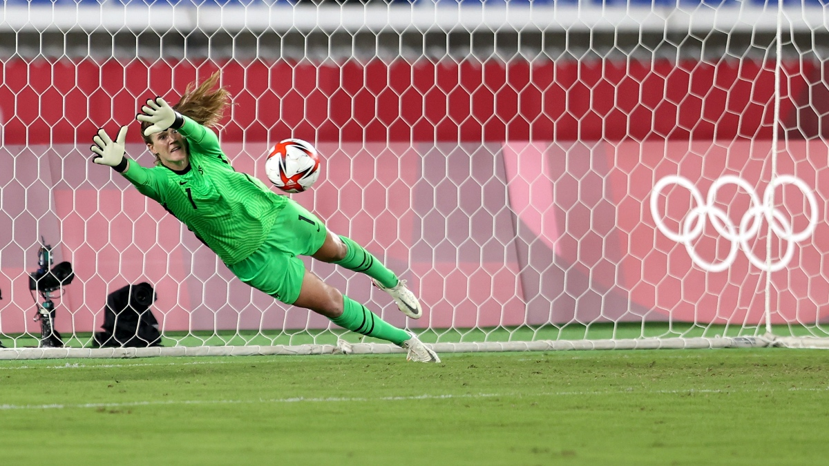 Olympic Women's Soccer Quarterfinals: Bracket, Schedule, Odds & More