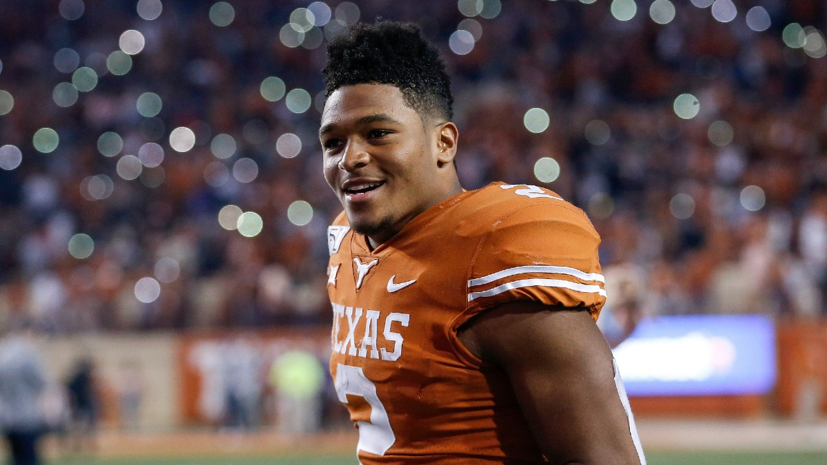 texas longhorns-college football-big 12-betting-odds-picks