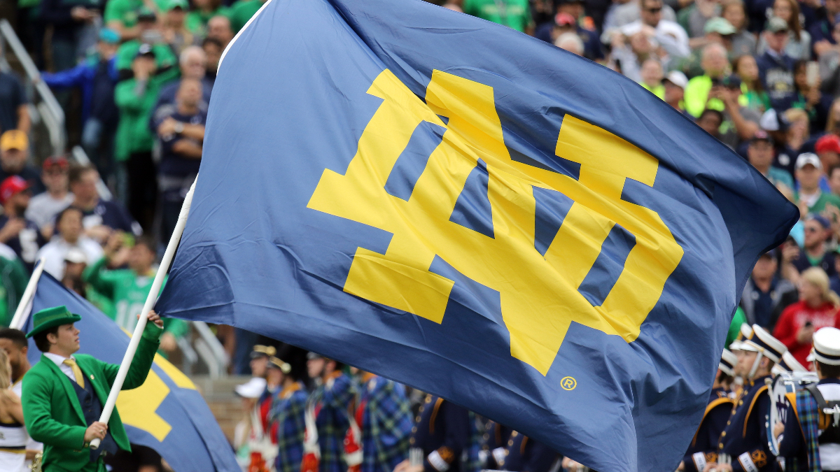 notre dame vs. toledo-betting odds and promo