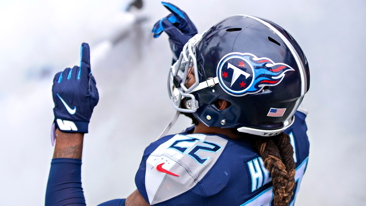who to trade for derrick henry-start cordarrelle patterson-0-4 start-answering week 5 fantasy questions